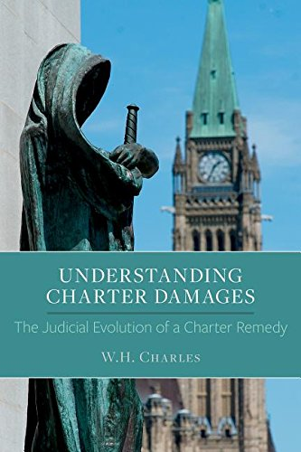 9781552213902: Understanding Charter Damages: The Judicial Evolution of a Charter Remedy