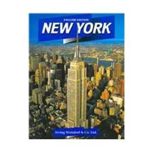 9781552331194: New York