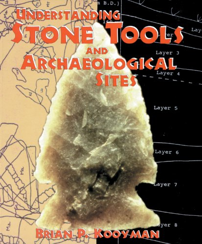 9781552380352: Understanding Stone Tools and Archaeological Sites