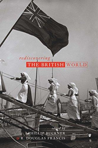 Rediscovering the British World