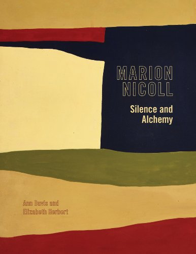 Marion Nicoll: Silence and Alchemy (Paperback): Ann Davis
