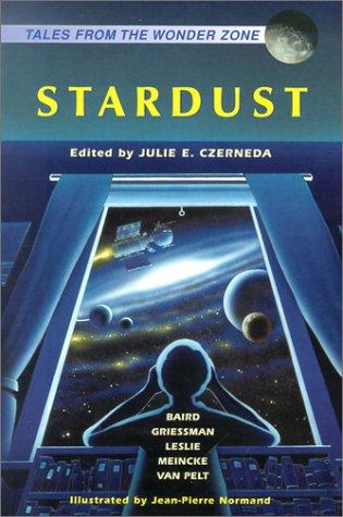 Stardust (Wonder Zone): Trifolium Books