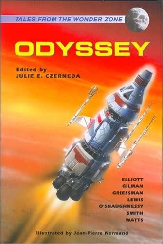 9781552440803: Odyssey (Wonder Zone)