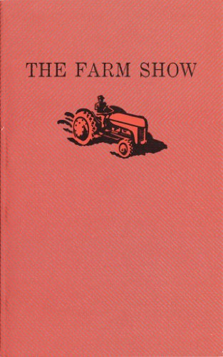 The Farm Show: Paul Thompson, Ted