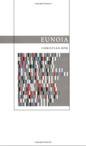 9781552450925: Eunoia