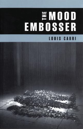 9781552450956: The Mood Embosser