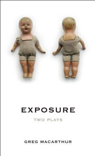 9781552451557: Exposure: Two Plays