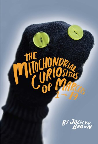 9781552452097: The Mitochondrial Curiosities of Marcels 1 to 19