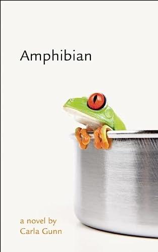 9781552452141: Amphibian