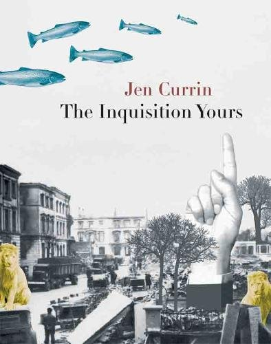 9781552452301: The Inquisition Yours