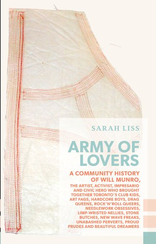 Army of Lovers: A Community History of: Liss, Sarah