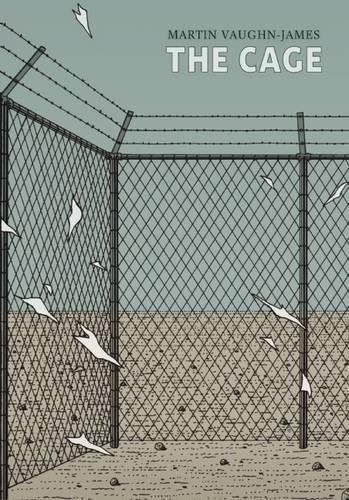 The Cage: Vaughn-James, Martin