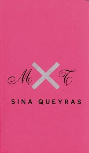 MXT: Queyras, Sina
