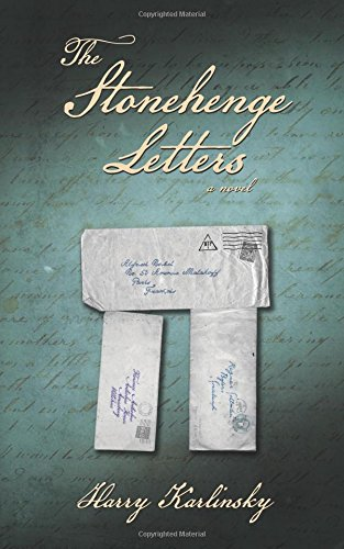 9781552452943: The Stonehenge Letters