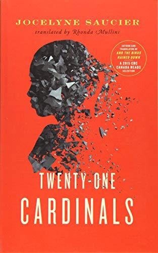 Twenty-One Cardinals: Saucier, Jocelyne