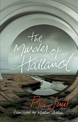 The Murder of Halland: Juul, Pia