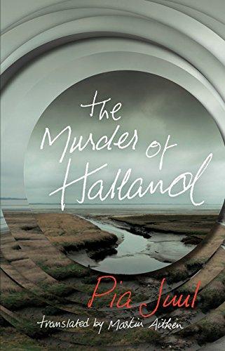 9781552453148: The Murder of Halland