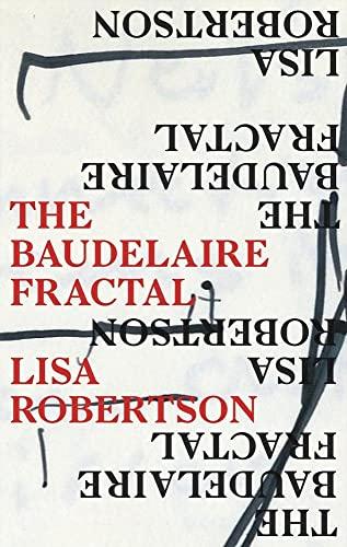 9781552453902: The Baudelaire Fractal