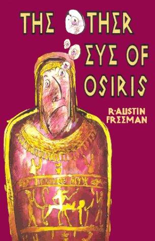 9781552461846: The Other Eye of Osiris