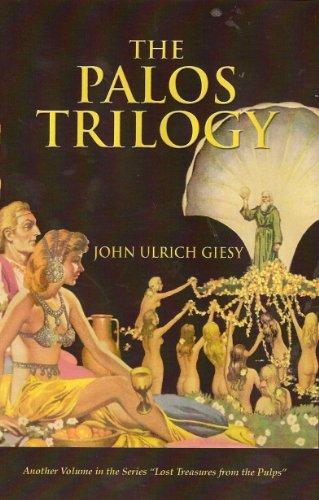 9781552467862: The Palos Trilogy