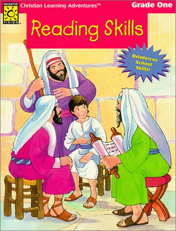 9781552540305: Reading Skills (Christian Learning Adventures)