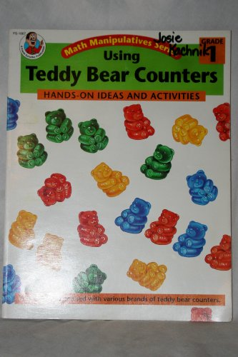 9781552540435: Hands-On Math: Using Teddy Bear Counters