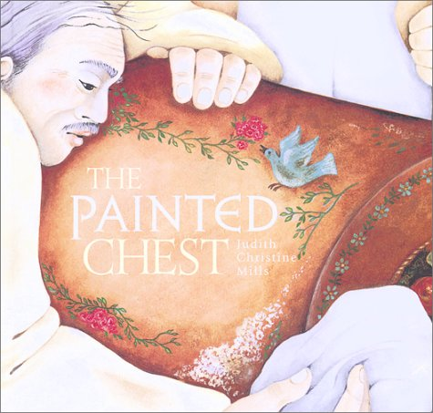 9781552630150: The Painted Chest