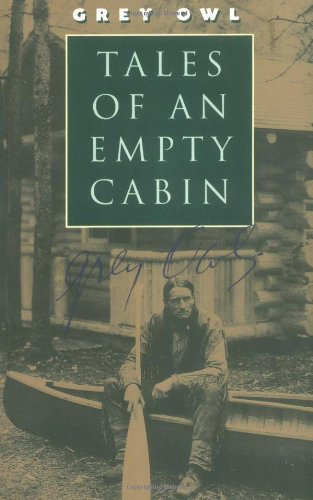 9781552630303: Tales of an Empty Cabin