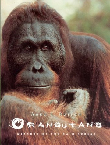 Orangutans Wizards of the Rain Forest: Russon, Anne E.