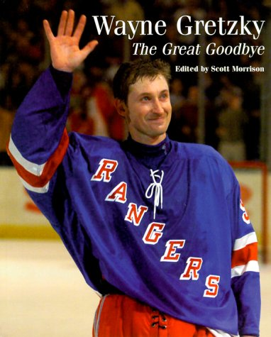 Wayne Gretzky: The Great Goodby