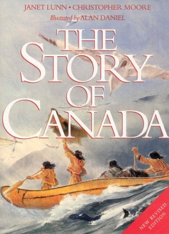 9781552631508: The Story of Canada