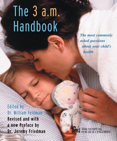 9781552631911: The 3 a.m. Handbook