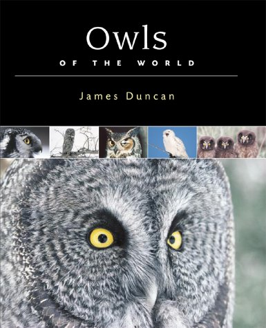 9781552632147: Owls of the World