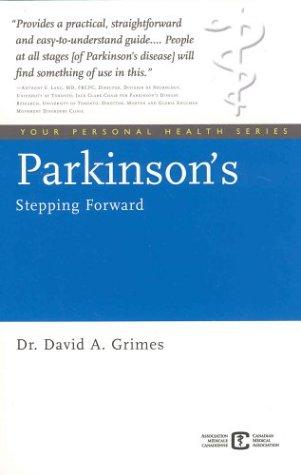 Parkinson's Disease: J. David Grimes