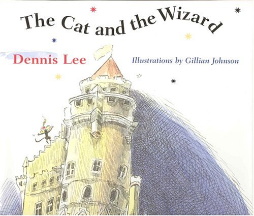 The Cat and the Wizard: Lee, Dennis