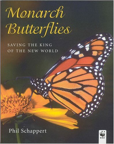 9781552634059: Monarch Butterflies