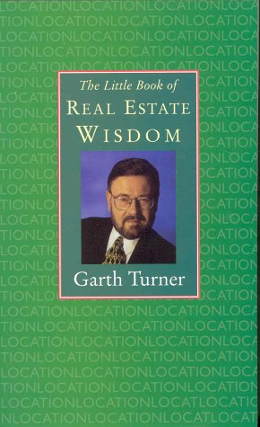 9781552635186: The Little Book of Real Estate Wisdom