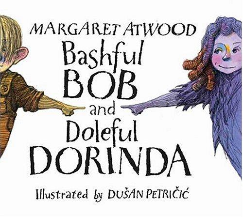 9781552636091: Bashful Bob and Doleful Dorinda