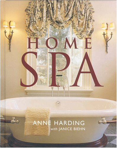 Home Spa: Harding, Anne, Biehn, Janice