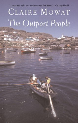 9781552636473: The Outport People