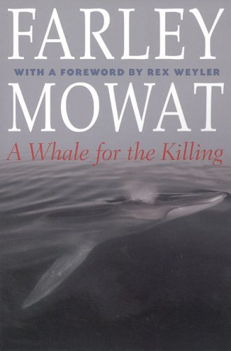 A Whale for the Killing (1552636496) by [???]