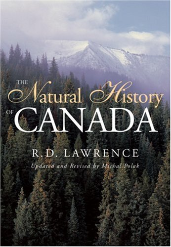 9781552636541: The Natural History of Canada
