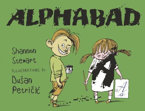 Alphabad