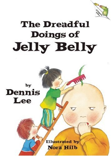 9781552637678: The Dreadful Doings of Jelly Belly