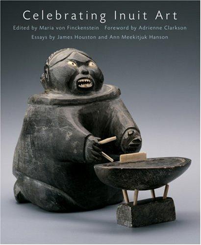 9781552638033: Celebrating Inuit Art