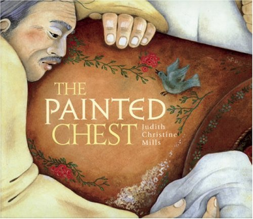 9781552638095: The Painted Chest