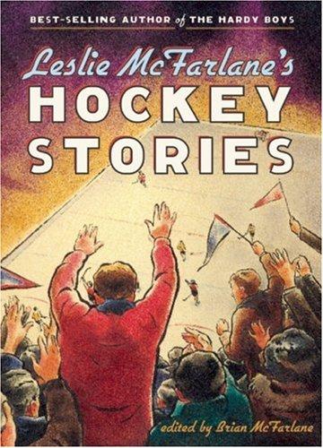 9781552638484: Leslie McFarlane's Hockey Stories, Vol. 2