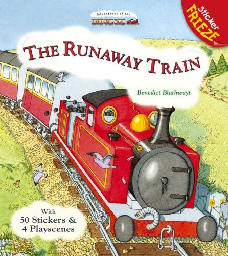 The Runaway Train: Adventures of the Little: n/a