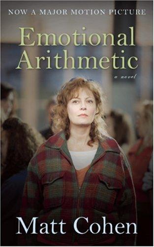 9781552639009: Emotional Arithmetic