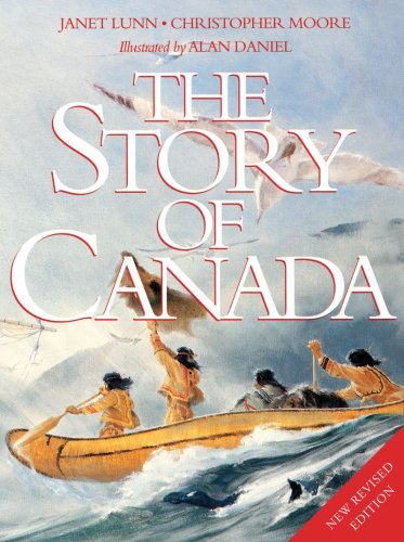 9781552639283: The Story of Canada